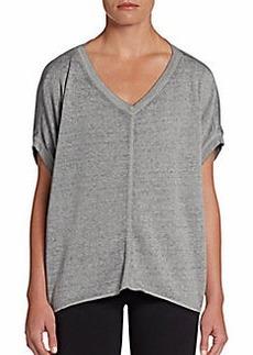 Calvin Klein Performance Seamed Pullover Tunic
