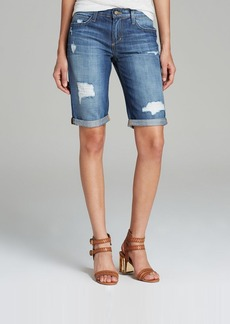 Joe's Jeans Shorts - Easy Bermuda in Samara