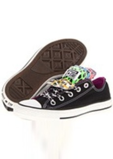 Converse Chuck Taylor® All Star® Kriss N Kross Double Tongue Ox