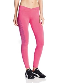 PUMA Women's Logo Legging