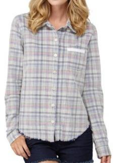 Roxy Brooklyn Shirt - Long-Sleeve - Women's