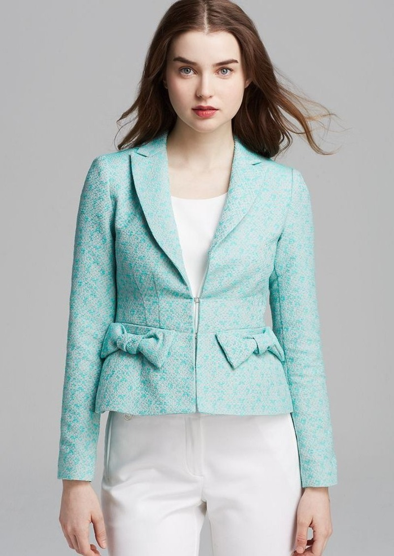 Nanette Lepore Jacket - Lost in Love Tweed