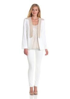 Calvin Klein Women's Combo Jacket