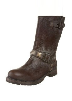 FRYE Women's Rogan Engineer Studded Boot