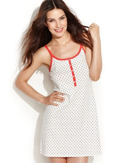 Tommy Hilfiger Button Front Chemise