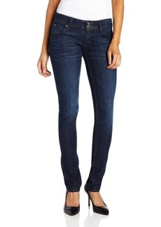Hudson Jeans Women's Collin Skinny Jean in Edinburgh