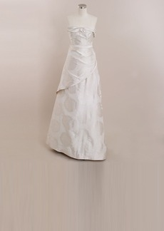 Dominique gown