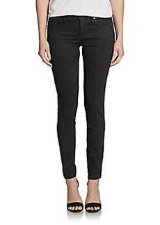 Burberry Brit Pilton Skinny Jeans