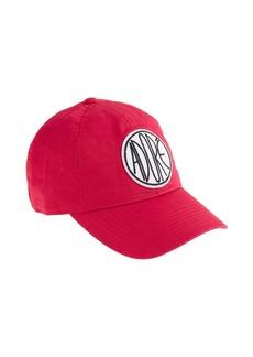Adoré patch baseball cap