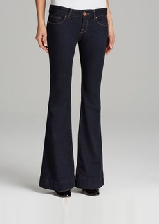 J Brand Jeans - Love Story Flare in Aura