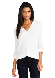Soft Joie Dane B Blouse in White