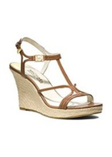 "MICHAEL Michael Kors® ""Cicely"" High Wedge Sandals"