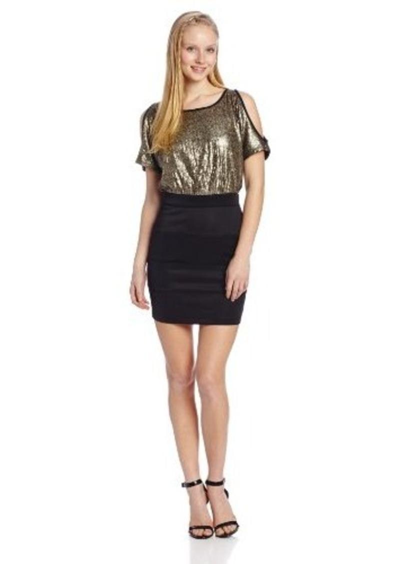 XOXO XOXO Juniors Sleeveless V-Neck Dress | Dresses - Shop