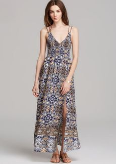 Dolce Vita Maxi Dress - Ayat Silk