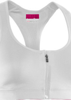Under Armour Armour Protegee Sports Bra C-Cup - Women's