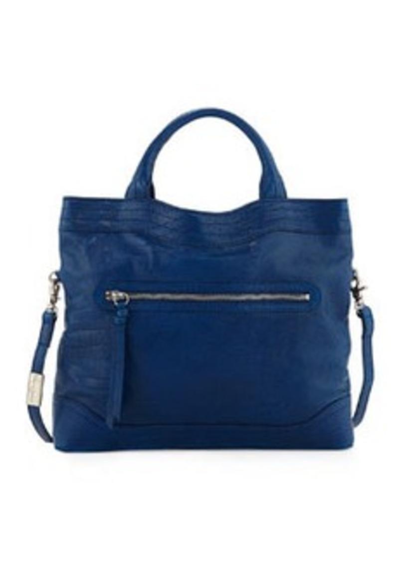 Foley + Corinna Muriella Crossbody Convertible Bag, Azure