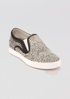 Dolce Vita Flat Slip On Sneakers - Zoren 2