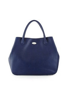 Furla New Giselle Large Tote Bag, Navy