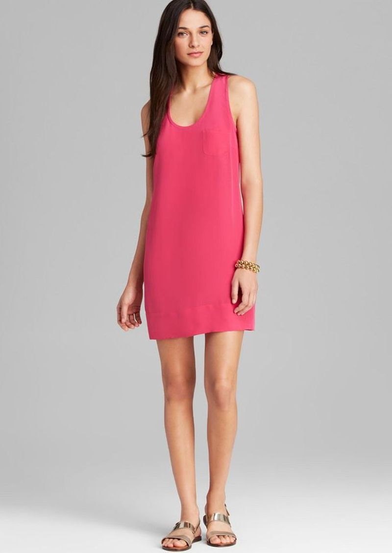 Joie Dress - Peri B Silk