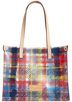 Dooney & Bourke Chatham Clear Medium Tote