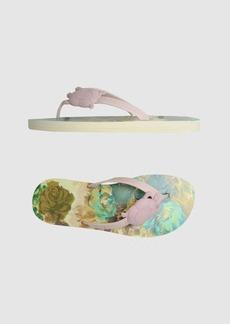 KENZO - Flip flops & clog sandals