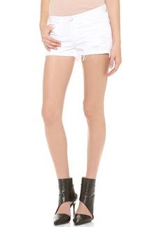J Brand 1046 Cut Off Shorts