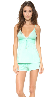 Juicy Couture Sleep Essential Cami