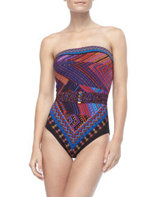 Multi-Color Swimsuit Belt   Multi-Color Swimsuit Belt