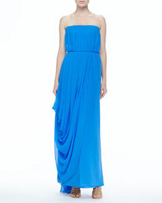 Waldorf Strapless Maxi Dress   Waldorf Strapless Maxi Dress