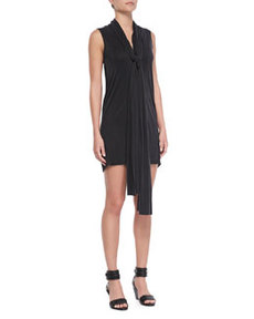Carr Sleeveless Tunic Dress   Carr Sleeveless Tunic Dress