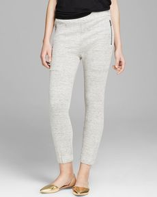 J Brand Sweatpants - Susan College Fleece