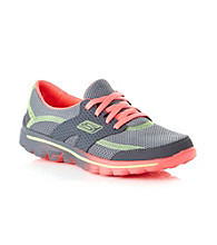 "Skechers® GOwalk™ ""Burst"" Casual Shoes"