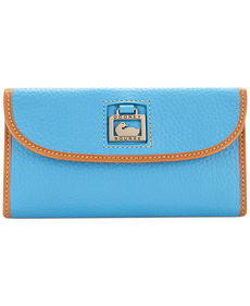 Dooney & Bourke Dillen Continental Clutch