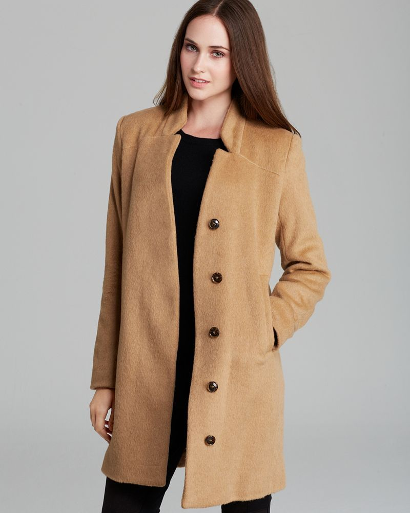 FRENCH CONNECTION Coat - Divine Dorothy