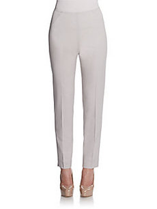Lafayette 148 New York Tapered Trousers