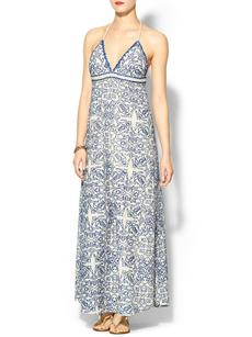 Dolce Vita Belanna Maxi Dress