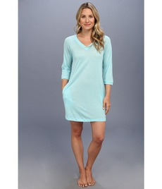 Hanro Pilar 3/4 Sleeve Nightgown