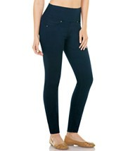 SPANX Ready-to-Wow Denim Shaping Leggings