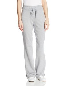 Jones New York Women's Slim Leg Pant with Rib Waist Band