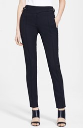 Jason Wu Wool Blend Utility Pants