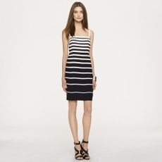 Striped Lani Dress