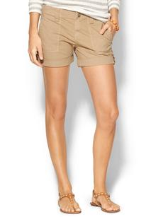 Sanctuary Classic Sporty Nature Shorts