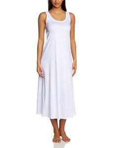 Hanro Women's Tonight Long Tank Gown
