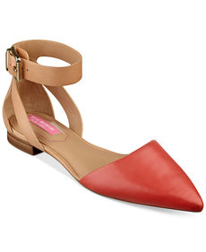 Isaac Mizrahi New York Evelyn Flats