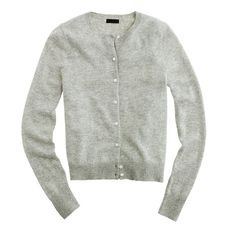 Collection cashmere cardigan