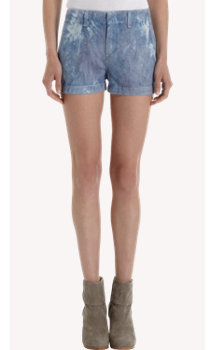 Rag & Bone Portobello Shorts