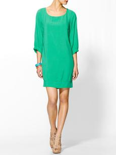 Splendid Exclusive 3/4  Sleeve Dress