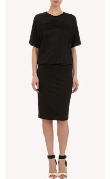 Givenchy Drop-waist Dress
