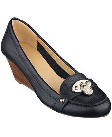Tommy Hilfiger Women's Kree Wedge Pumps