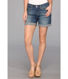 Levi's® Womens Rolled Hem Short